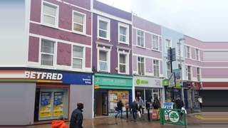 Primary Photo of 208 High Street, Sutton SM1 1NU