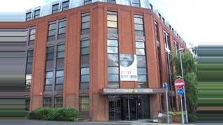 Primary Photo of Ground Floor Suite, Holbrook House, SWINDON SN1 1HH