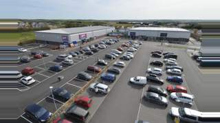 Primary Photo of Investments / Binhamy Retail Park, Bude
