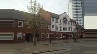 Primary Photo of 12 St Georges Business Centre, Portsmouth