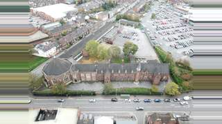 Primary Photo of The Former Chetwynd Centre, 10 Newport Road, Stafford