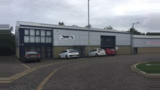 Primary Photo of 19-20 Pinnacle House, Mill Road Industrial Estate, Linlithgow EH49 7SF
