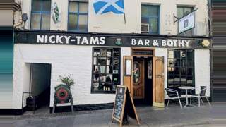 Primary Photo of Nicky- Tams Bar & Bothy, 29 Baker Street Stirling FK8 1BJ