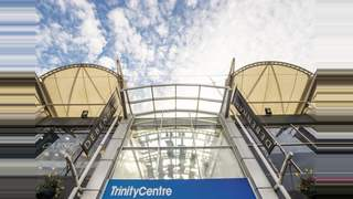 Primary Photo of Unit 15/16 Trinity Centre, 155 Union Street, Aberdeen, AB11 6BE