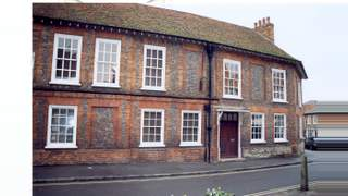 Primary Photo of Watlington Business Centre, Couching Street, Watlington, Oxon, OX49 5PX