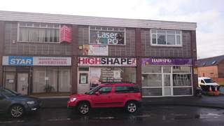 Primary Photo of Market Drayton - 83 Shropshire Street, TF9 3DQ