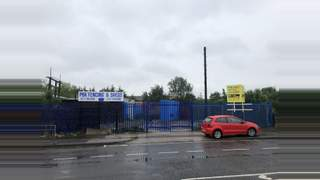 Primary Photo of Former Perry Barr Fencing Site, Birmingham