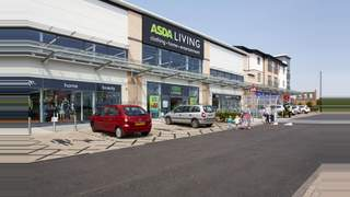 Primary Photo of 18 Piazza Warwickshire Shopping Park, Binley, Coventry, CV3 2TA
