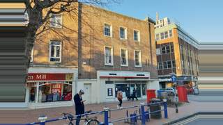 Primary Photo of 143, 145 Terminus Road, Eastbourne BN21 3AN