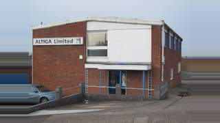 Primary Photo of Climate House, Somers Road, Rugby, Warwickshire CV22 7DG