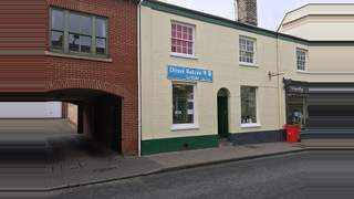 Primary Photo of Risbygate St, Bury Saint Edmunds IP33 3AA