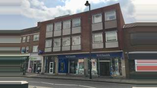 Primary Photo of 13-15 High Street, Weybridge, Surrey, KT13 8AX
