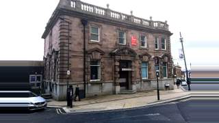 Primary Photo of 36-38 Corporation Street, Rotherham, South Yorkshire, S60