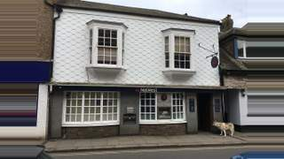 Primary Photo of 9 Fore Street, Totnes Devon, TQ9 5DA