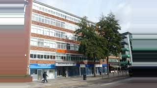 Primary Photo of Holdsworth House, 63-73 Staines Road, Hounslow, TW3 3HW