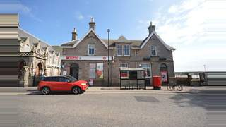 Primary Photo of Forres Post Office