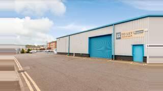 Primary Photo of Unit 5A, Anniesland Business Park, 162 Netherton Road, Glasgow, G13 1BJ