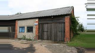 Primary Photo of The Garage Workshop