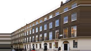 Primary Photo of 8 Montague St, Bloomsbury, London WC1B