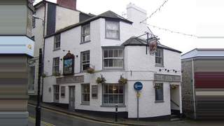 Primary Photo of Stag Inn, 5-7 Victoria Pl, Saint Austell PL25 5PE
