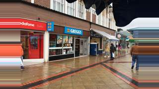 Primary Photo of 30 Corporation Street, 30 Corporation Street, Corby, NN17 1NJ