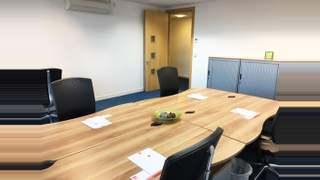 Primary Photo of Room 302, Regal Court Business Centre, Slough, Berkshire SL1 1EL