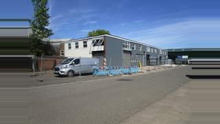 Primary Photo of Folkes Road Trading Estate - Units 19 - 21A