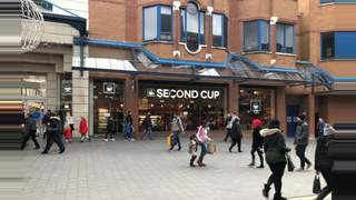 Primary Photo of Unit 16A, St Anns Shopping Centre