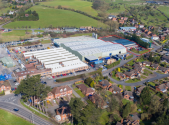 Primary Photo of Total Carbide, Boraston Lane, Tenbury Wells, WR15 8LE