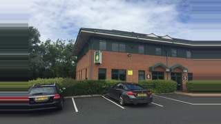 Primary Photo of Unit 6a, Greyfriars Business Park, Frank Foley Way, Stafford
