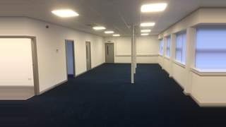 Primary Photo of First Floor Backstone Business Centre, Shipley BD18 3HH