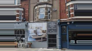 Primary Photo of 66 New King's Road, Fulham, London SW6 4LT