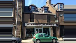 Primary Photo of Unit 1, 13-19 Allardice Street, Stonehaven, AB39 2BS