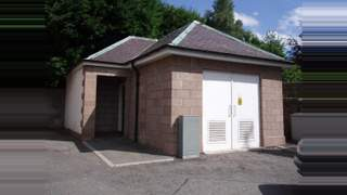 Primary Photo of Former Public Convenience, The Square, Banchory, AB31 5RP