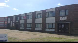 Primary Photo of The Pace Centre, Stephenson Road, Clacton on Sea, Essex, CO15 4XA
