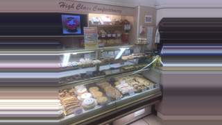 Primary Photo of Bakery & Food To Go