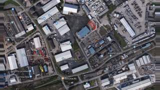 Primary Photo of Unit Off Brown Street, Widnes, Cheshire WA8 0RE