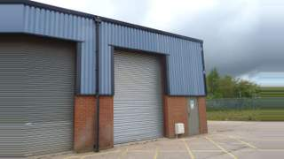 Primary Photo of Unit 1, Innovation House, Browning Way, Woodford Park Industrial Estate., Winsford CW7 2RH
