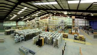 Primary Photo of Finlan Road (Unit 5), Stakehill Industrial Estate, Middleton, Manchester, M24 2RW