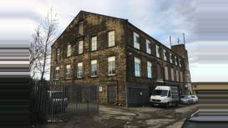 Primary Photo of Grangefield Mill, Grangefield Road, Grangefield Industrial, LS28