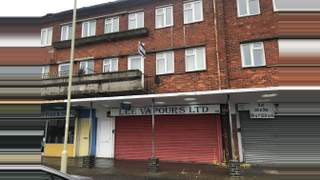 Primary Photo of Ground Floor Lock Up Shop Premises Within Local Shopping Parade