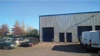 Primary Photo of Aven Industrial Estate Tickhill Road, Maltby, Rotherham, South Yorkshire S66 7QR