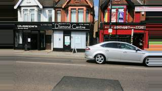 Primary Photo of London Road, Southend-on-Sea, Westcliff-on-Sea SS0 7BX