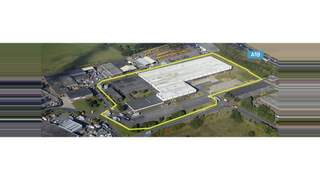 Primary Photo of Distribution Park, North West Industrial Estate, Mill Hill, Peterlee, County Durham, SR8 2HX