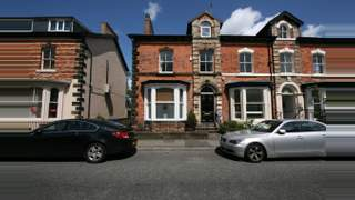 Primary Photo of North Park Road, Harrogate, HG1 5PD