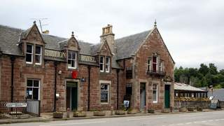 Primary Photo of The Station Guest House, Avoch, Inverness-Shire, Avoch, IV9 8PP