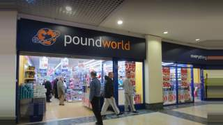 Primary Photo of Unit 30-32, Concourse Shopping Centre, Skelmersdale, Lancashire, WN8 6LN
