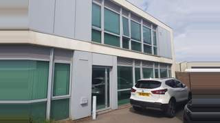 Primary Photo of Unit 6, Tungsten Building, George Street, Portslade, BN41 1RA
