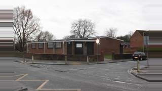Primary Photo of Former Meeting Hall, Cockshead Road, Liverpool, Merseyside, L25 2RB