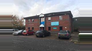 Primary Photo of Suite 7, Sovereign House, Queensway Industrial Estate, Arkwright Way, Scunthorpe DN16 1AL